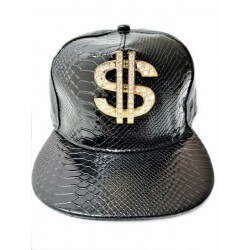 Cappello da Baseball Luxury...